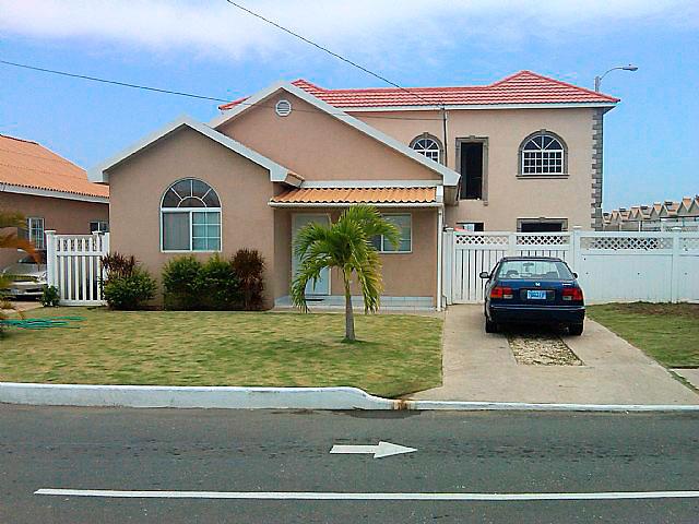 New Era Homes 2000 Ltd Caribbean Estates